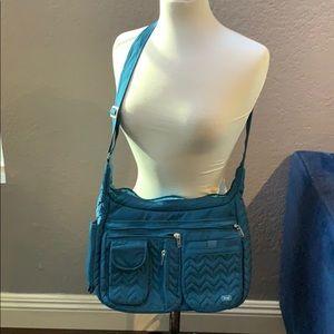 BNWOT  Shoulder bag by Lug !
